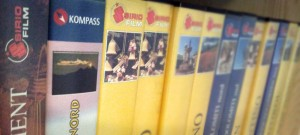 Guide video in collaborazione con Kompass Italia