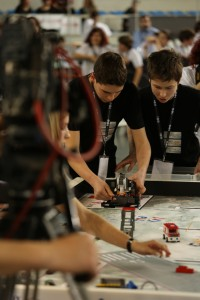 First Lego League | 2014
